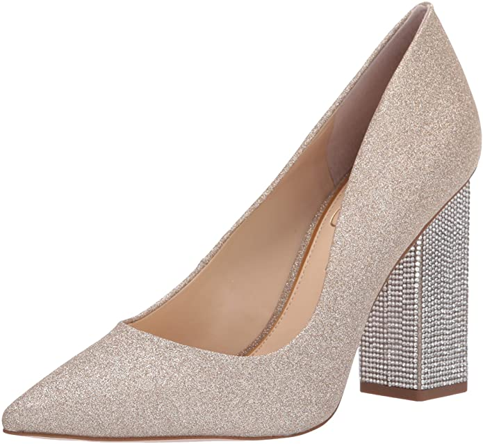 Jessica Simpson Welles Pump