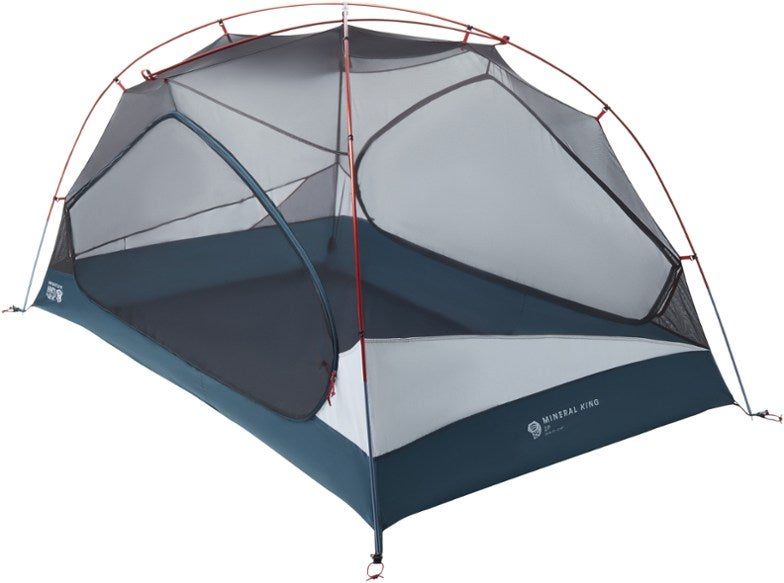 Mountain Hardwear Mineral King 2 Tent with Footprint