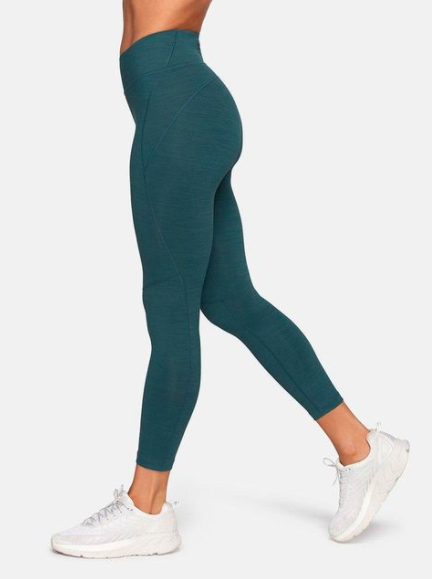 Outdoor Voices TechSweat 3/4 Leggings