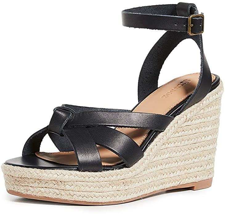 Soludos Women's Charlotte Wedge