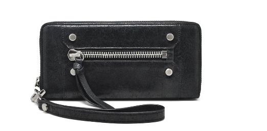 Botkier Logan Zip Wallet