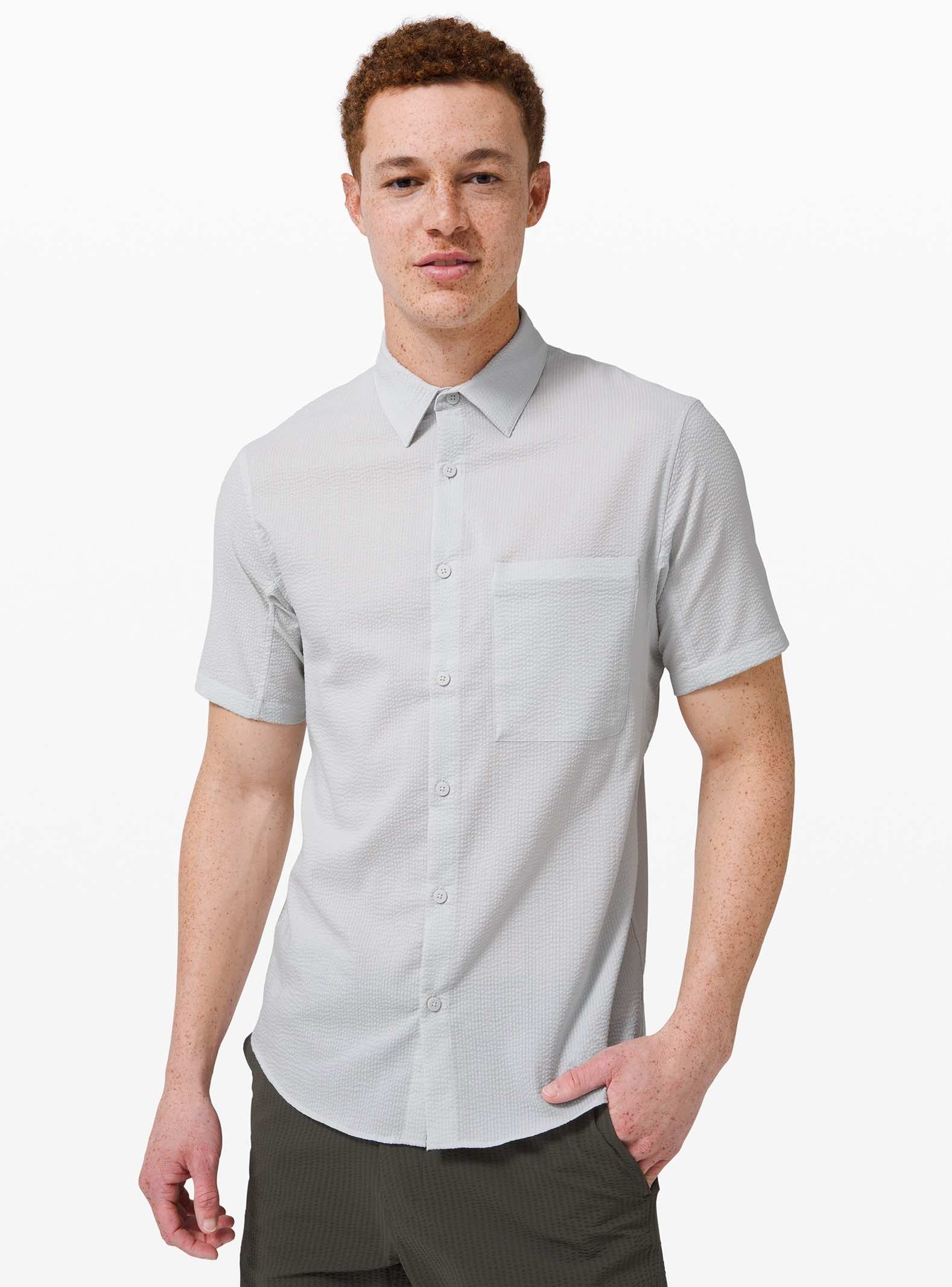 Street Lite Short Sleeve Shirt