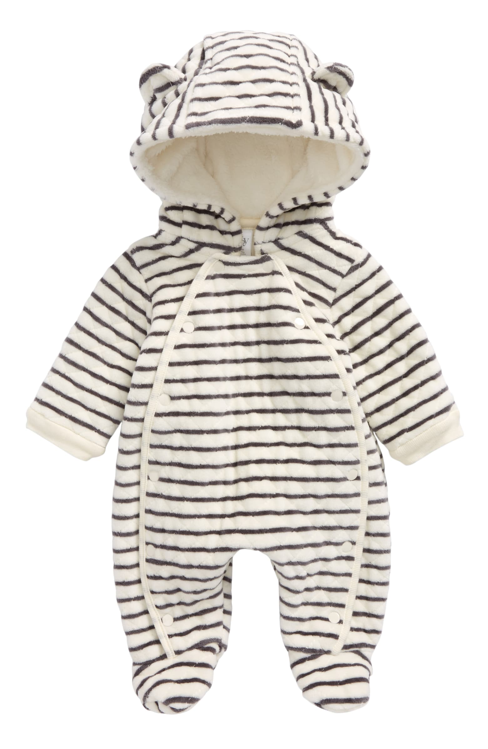 Baby Hooded Bunting