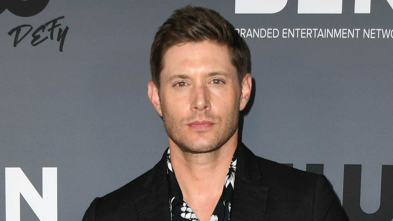 Jensen Ackles To Star In The Boys Season 3 Entertainment Tonight