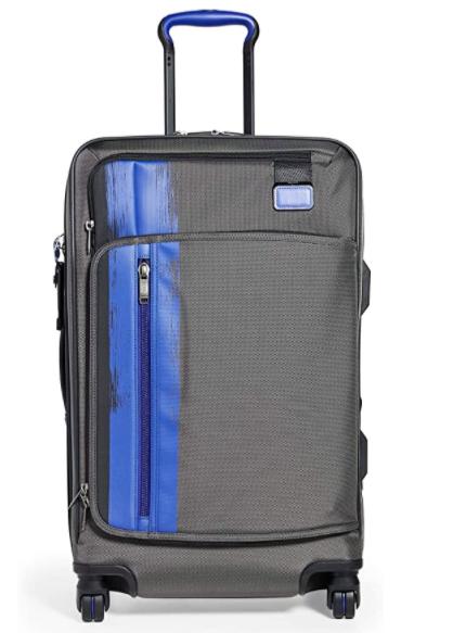Tumi Merge Short Trip Expandable Packing Case Medium Suitcase