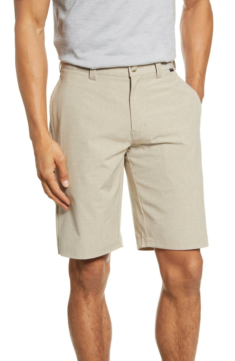 TravisMathew Kendo Performance Shorts