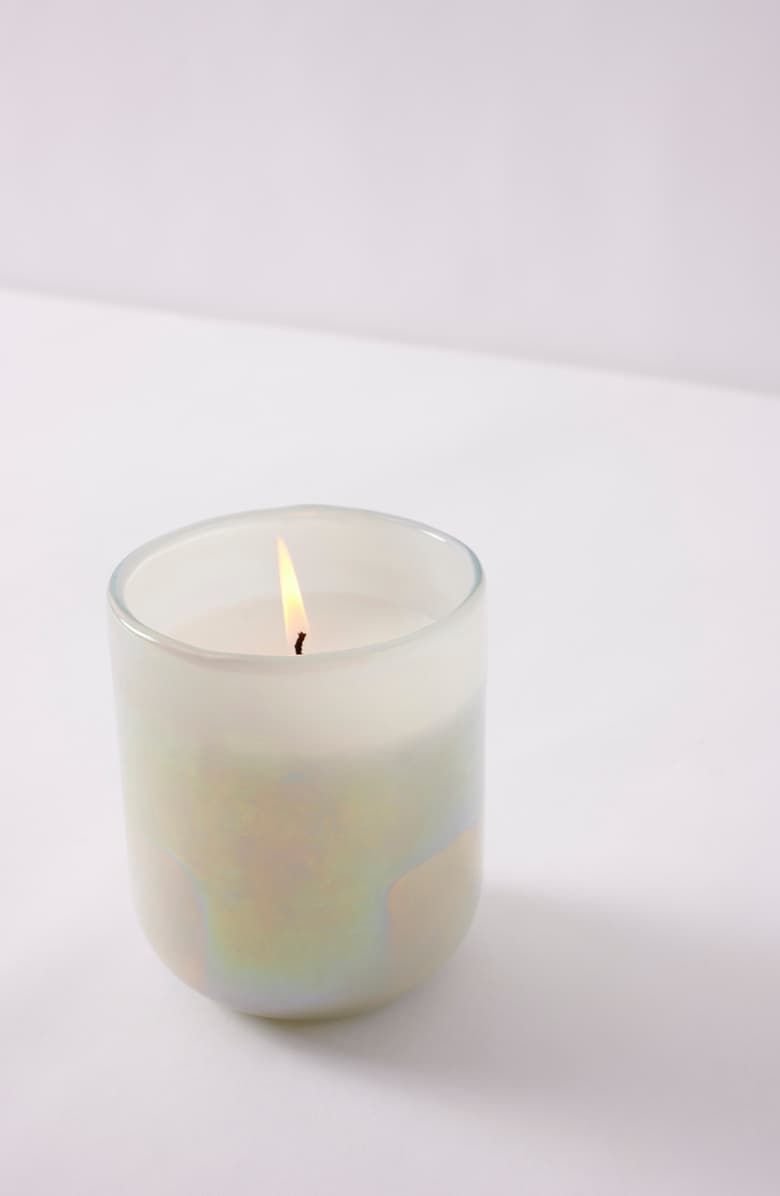 Anthropologie Small Unicorn Candle