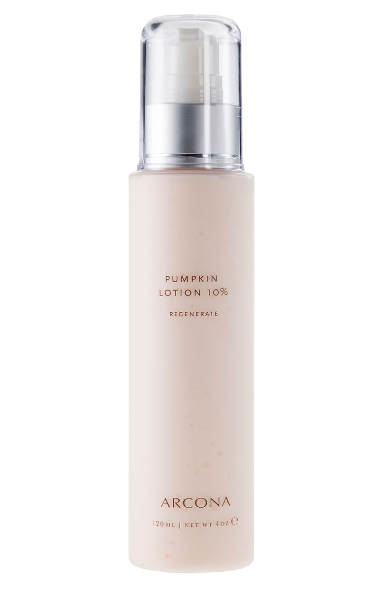 Arcona Pumpkin Body Lotion 10% Regenrate