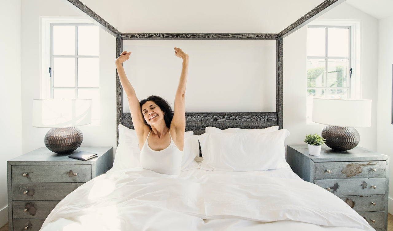 Home Decor Ideas for a Bedroom Makeover   Entertainment Tonight