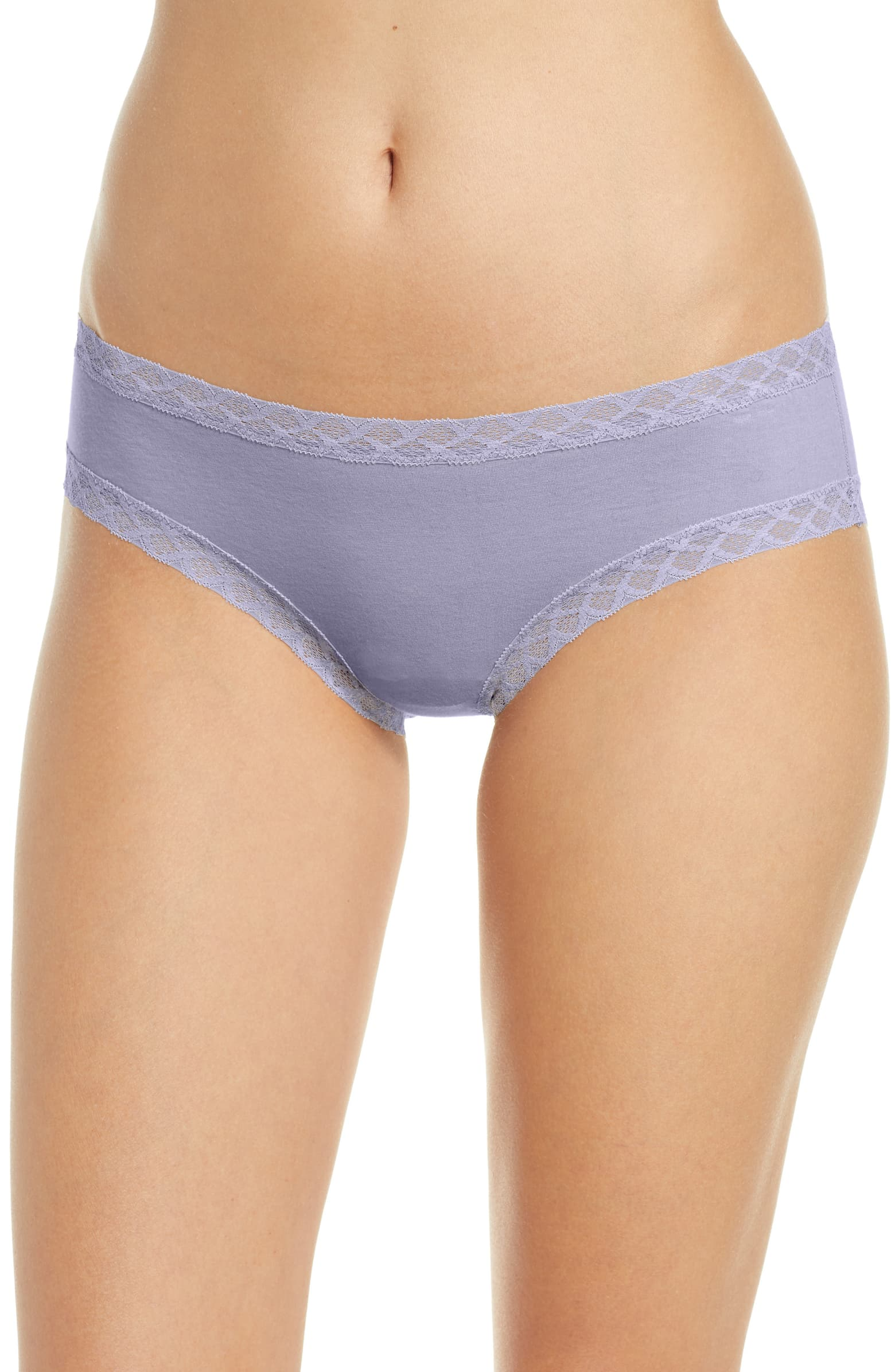 Bliss Cotton Girl Brief