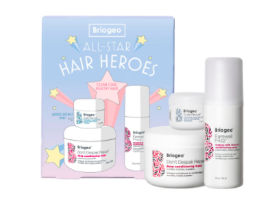 Briogeo All-Star Hair Heroes Set