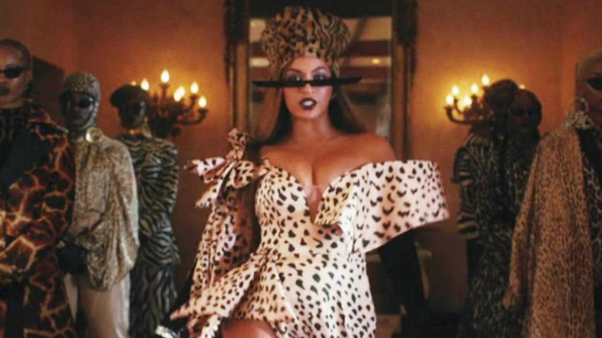 'Black Is King': Inside Beyonce's South African-Inspired Fashion