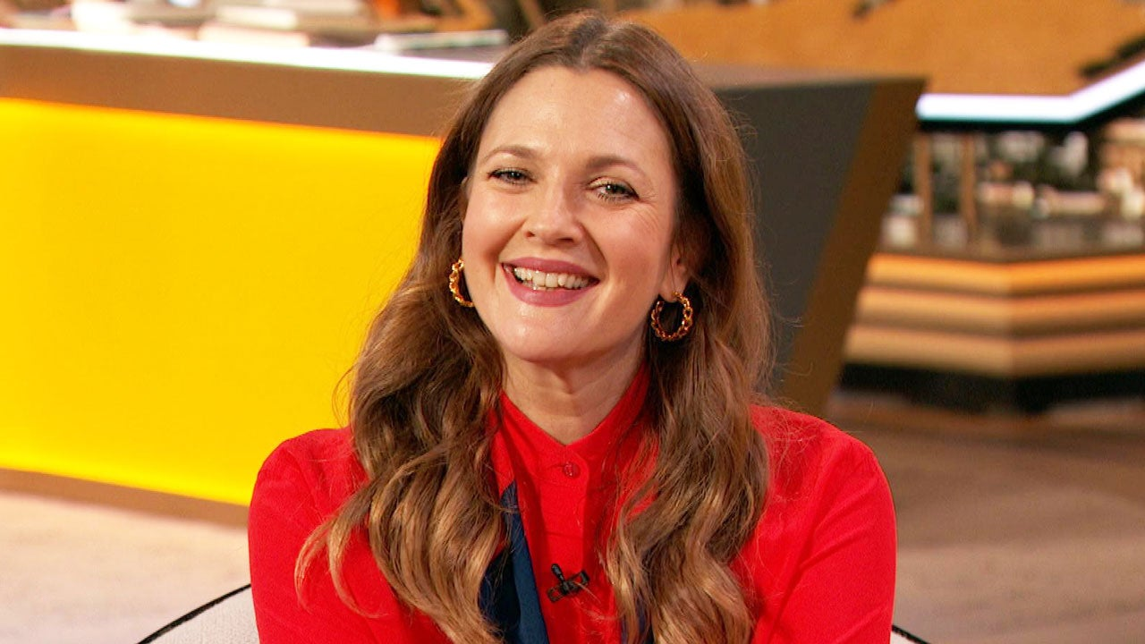 Drew Barrymore on What to Expect From Her New Talk Show (Exclusive) | Entertainment Tonight