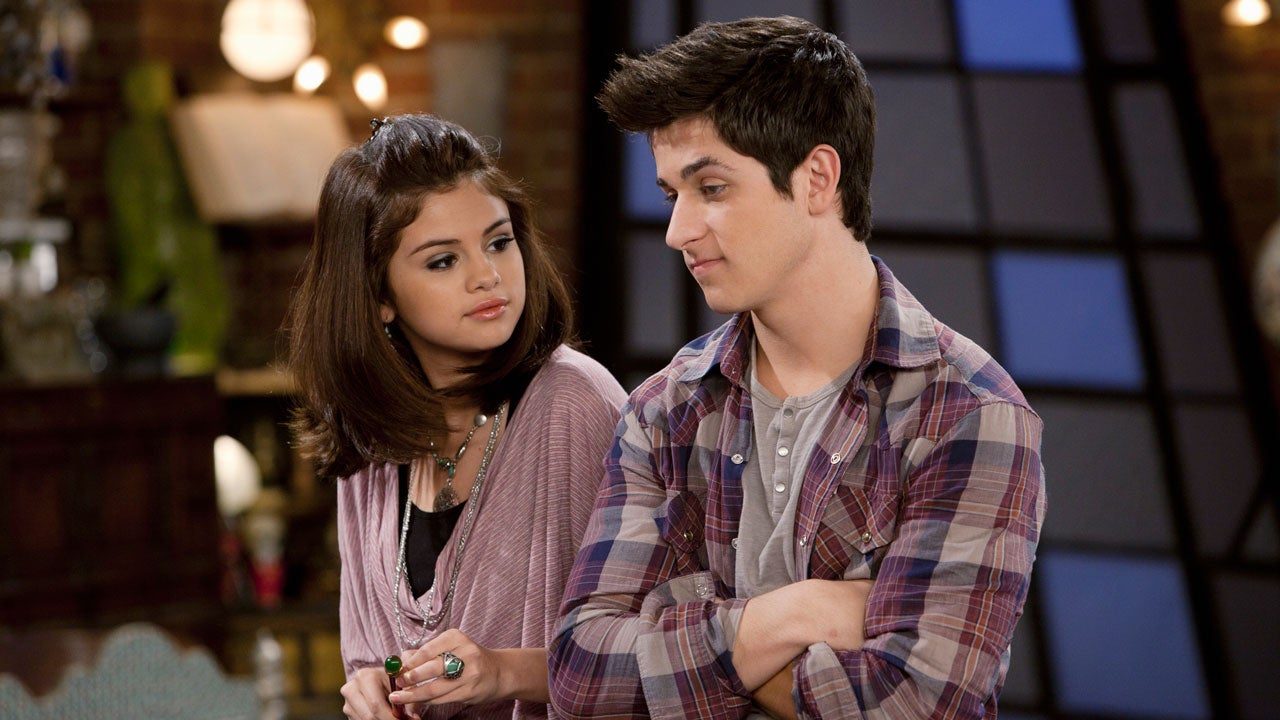 This Is Why Selena Gomez Reunited With 'Wizards of Waverly Place ...