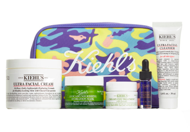 Kiehl's Ultra Hydration Set