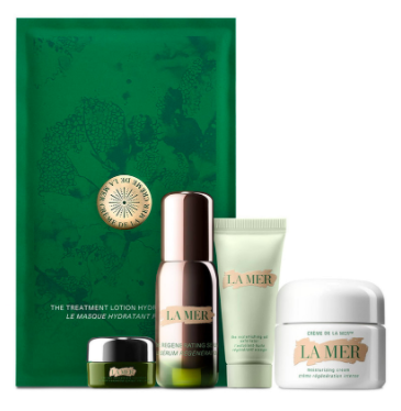 La Mer The Replenishing Moisture Collection