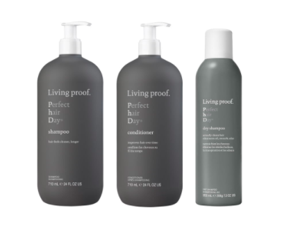 Living Proof Jumbo Size Perfect hair Day® Set