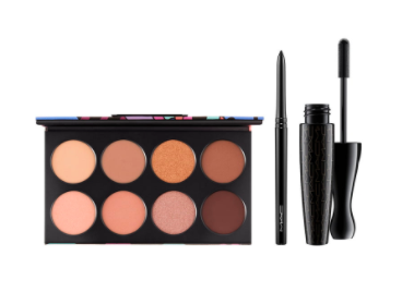 MAC Dream Team Eye Kit