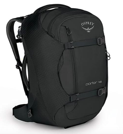 Ospray Porter 46 Travel Backpack