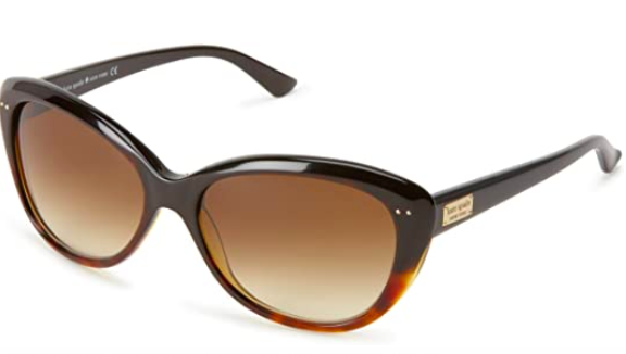 Kate Spade Angeliq Cat-Eye Sunglasses