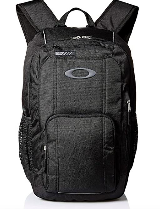 Oakley Enduro Blackout Backpack