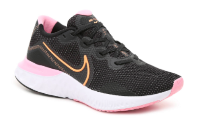 Nike Women's Renew Run Running Shoe
