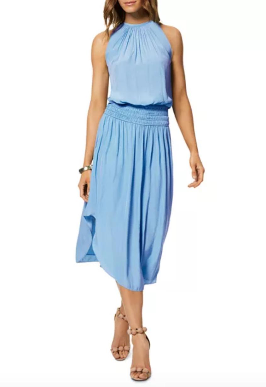 Audrey Midi Dress