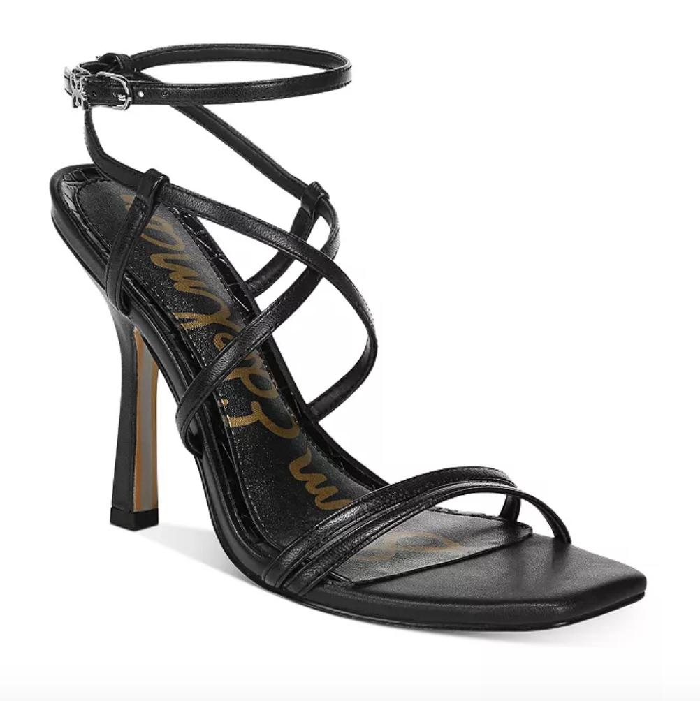 Women's Leeanne High-Heel Strappy Sandals