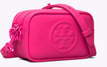 Tory Burch Perry Bombé Matte Mini Bag