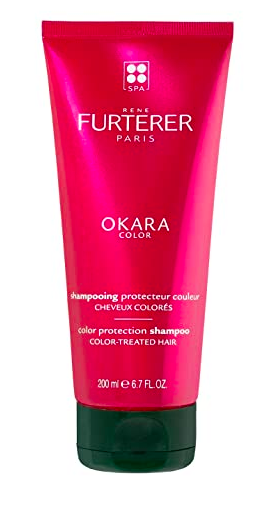 Rene Furterer Okara Color Protection Shampoo