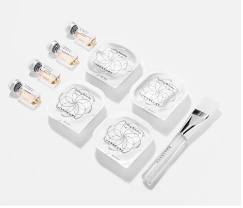 Hanacure The All-In-One Facial Set