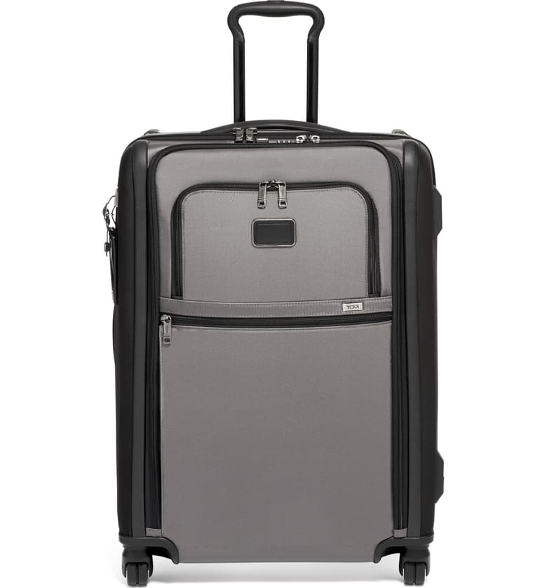 Tumi Alpha 2 Short Trip Rolling Four Wheel Packing Case