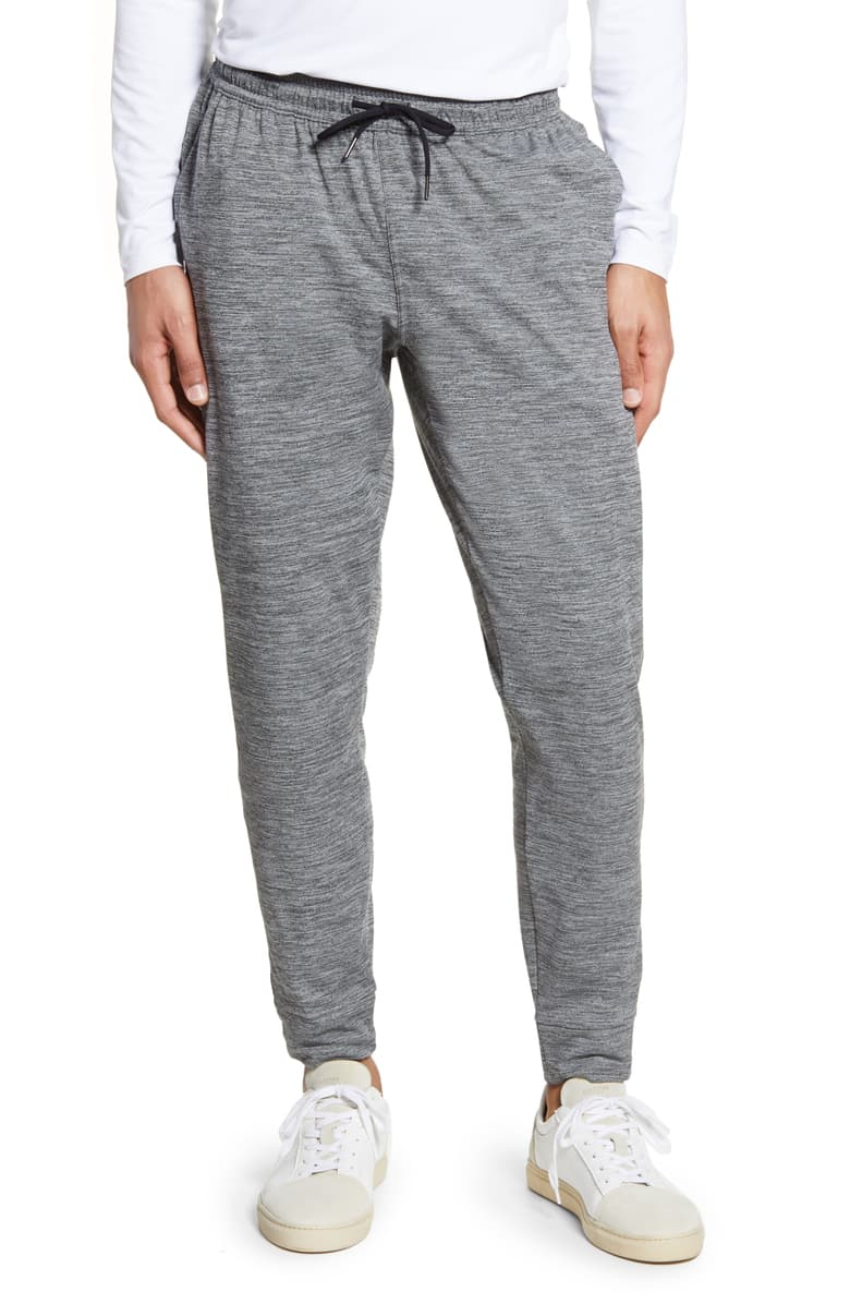 Zella Pyrite Slim Fit Jogger Pants
