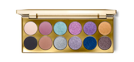 Stila Happy Hour Eye Shadow Palette