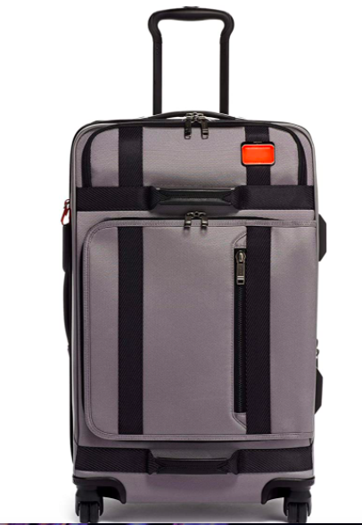 Tumi Merge Short Trip Expandable Packing Case Medium Suitcase