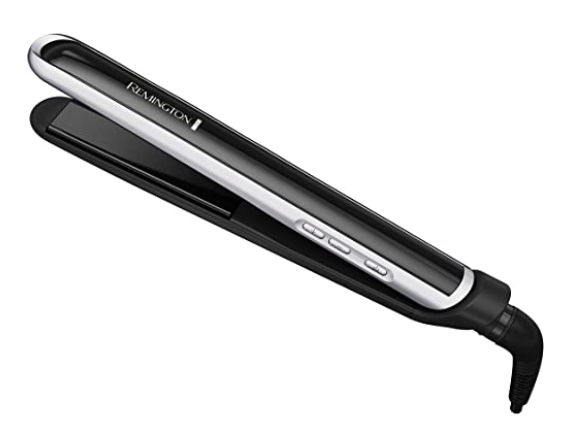 Remington Pearl Pro Ceramic Flat Iron, 1-inch