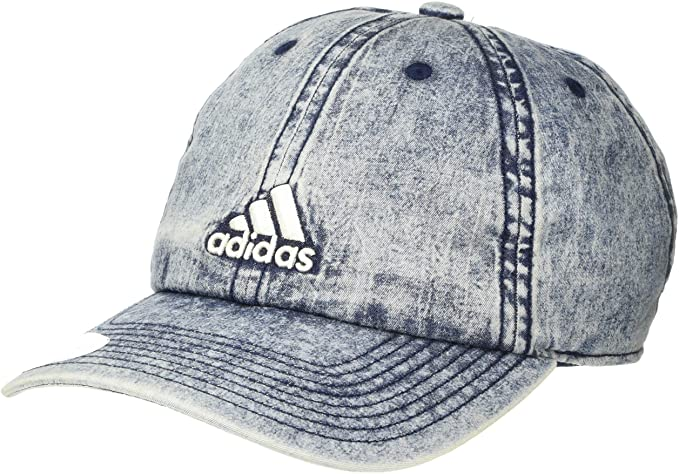 adidas Women's Saturday Plus Relaxed Adjustable Cap