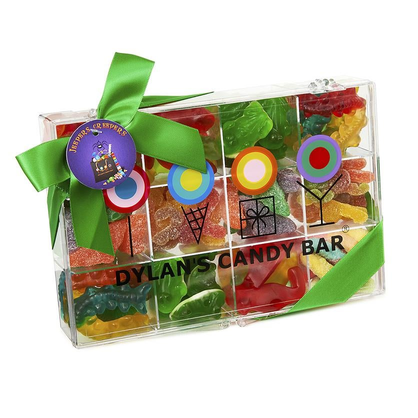 Dylan's Candy Bar Jeepers Creepers Tackle Box