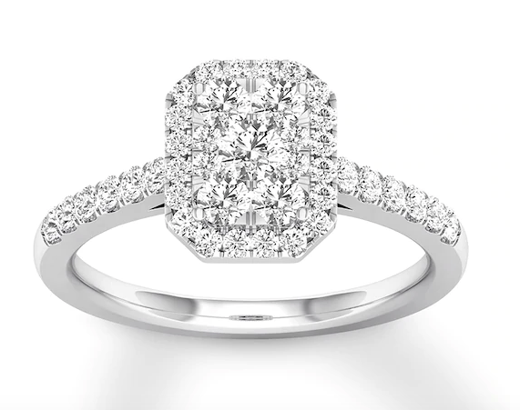 Engagement Rings For Every Budget Entertainment Tonight