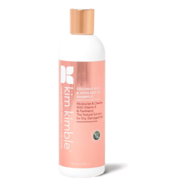 Kim Kimble Coconut Milk & Avocado Oil Shampoo