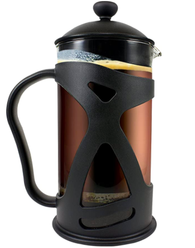 PATENTED Coffee Maker French Press SterlingPro