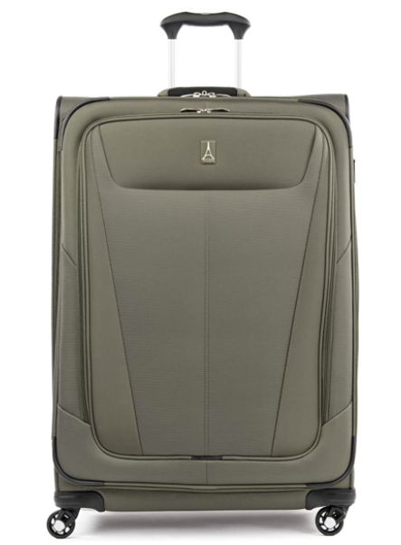 Travelpro Maxlite 5-Softside Expandable Spinner Wheel Luggage Checked-Large 29-Inch