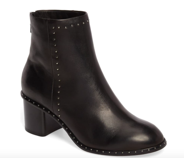 Rag and Bone Willow Studded Bootie