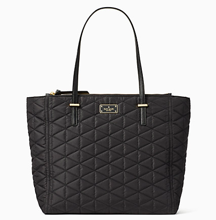Kate Spade Wilson Road Quilted Talya
