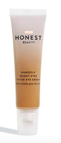 Honest Beauty Honestly Bright Eyes Tinted Eye Cream