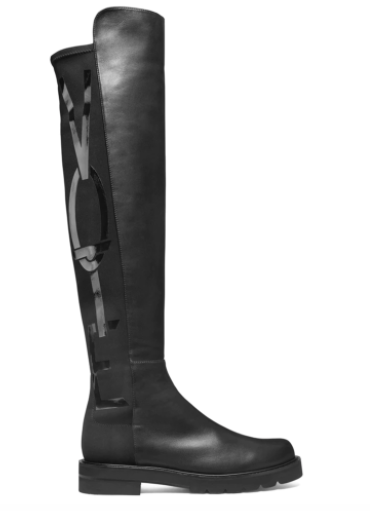 Stuart Weitzman The 5050 Vote Boot