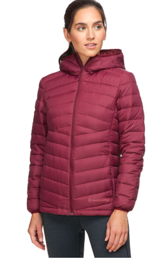 Backcountry Silver Fork 750 Hooded Jacket