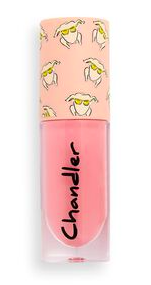 Makeup Revolution X Friends Chandler Lip Gloss