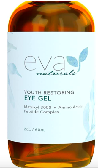 Eva Naturals Youth Restoring Eye Gel