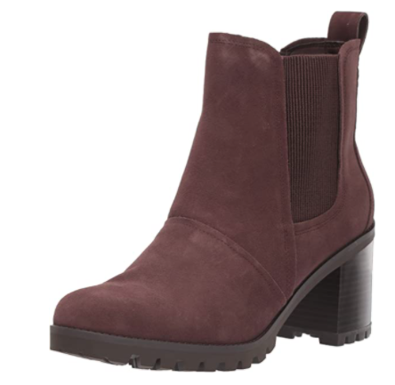 UGG Hazel Ankle Boot